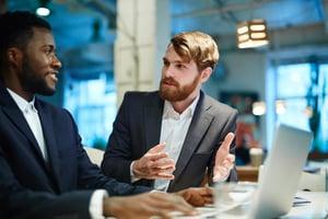 Managing Sales Reps vs Sales Engineers