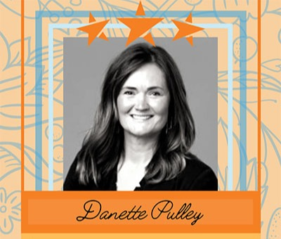Danette Pulley Card