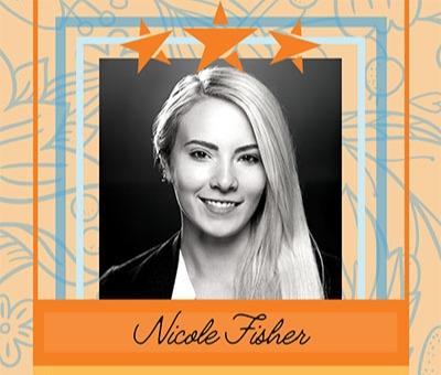 Nicole Fisher Card