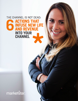 Channel is Not Dead eBook Cover