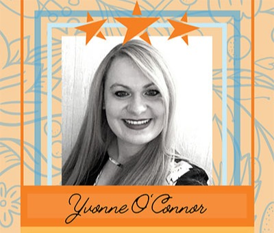 Yvonne OConnor Card