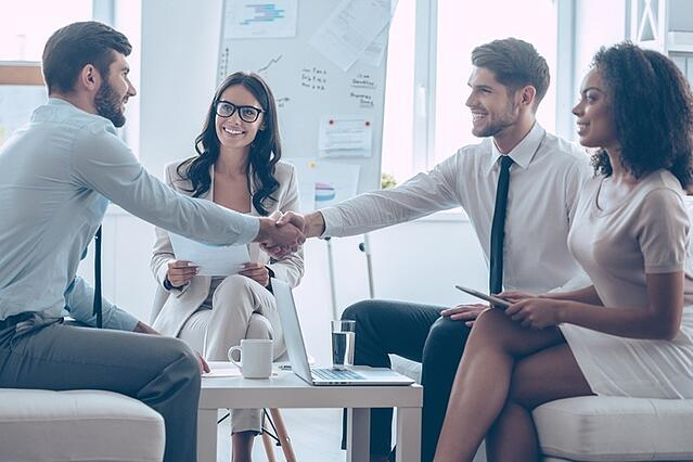 Making it Work: The 4 Keys to a Successful Outsourced Sales Experience