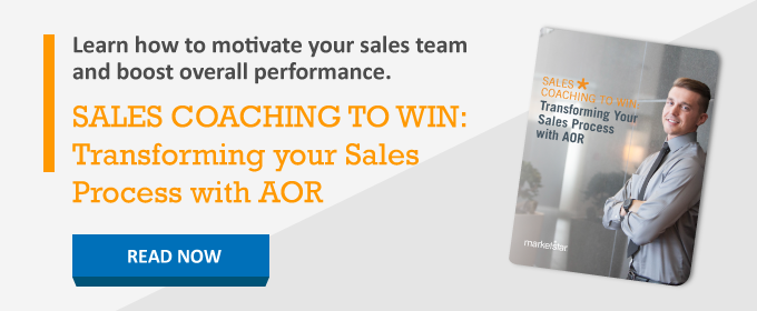 Sales Coaching to Win e-Book