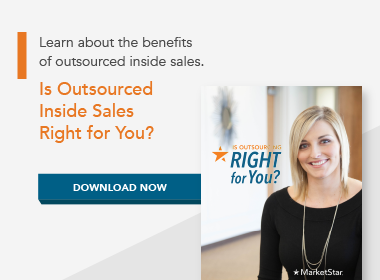 Is Outsourced Inside Sales Right For You?